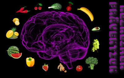 Alzheimer Prävention durch vegane Ernährung