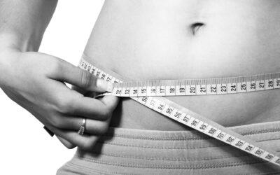 Gewichtszunahme im Ausland