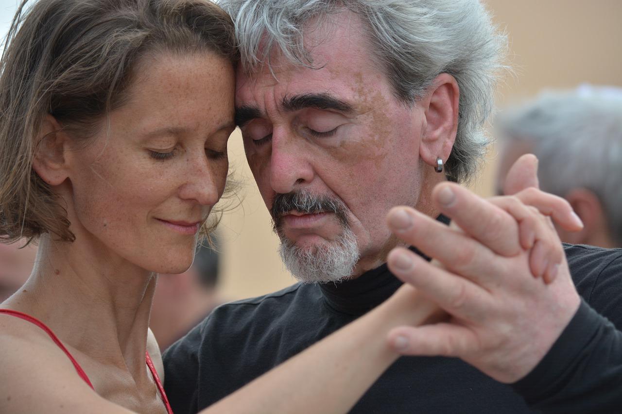 Tanzen - Alzheimer Prävention